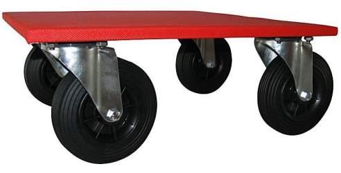 transportroller. Black Bedroom Furniture Sets. Home Design Ideas